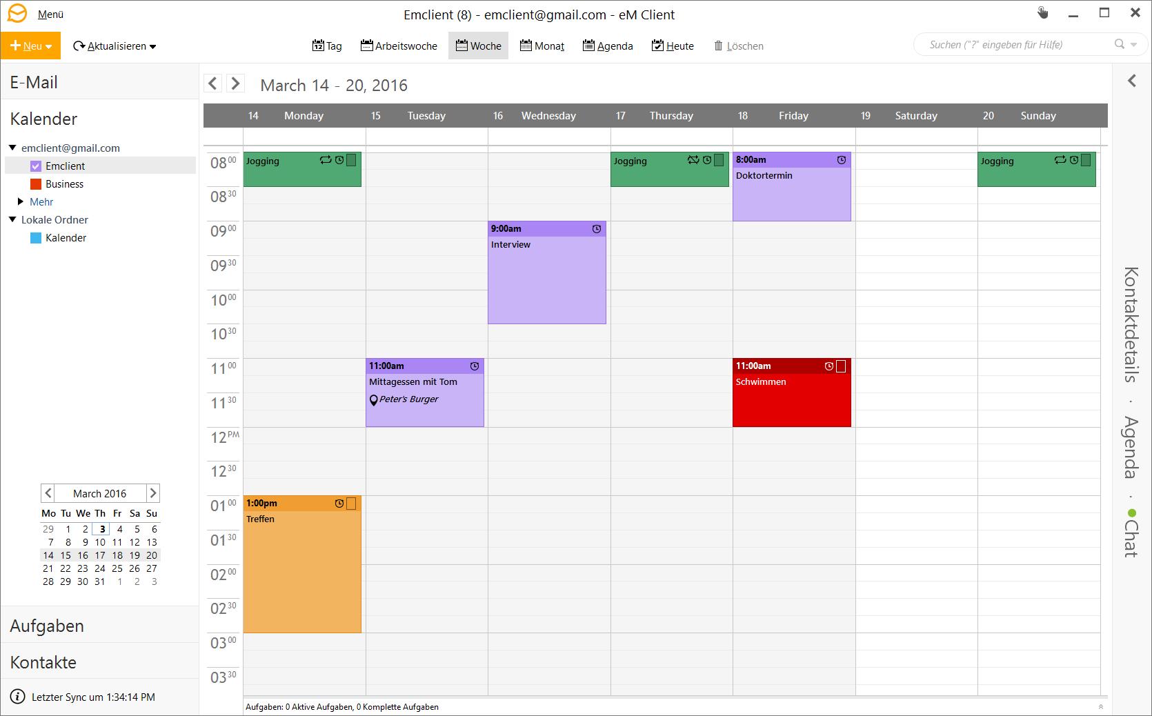 eM Client | Das beste Mail-Programm für Windows und Mac (beta)